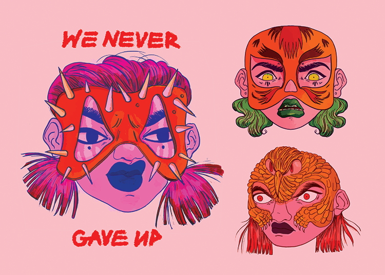 Borislava&Mihaela_Karadjovi_We-never-gave-up_poster_50x70.png