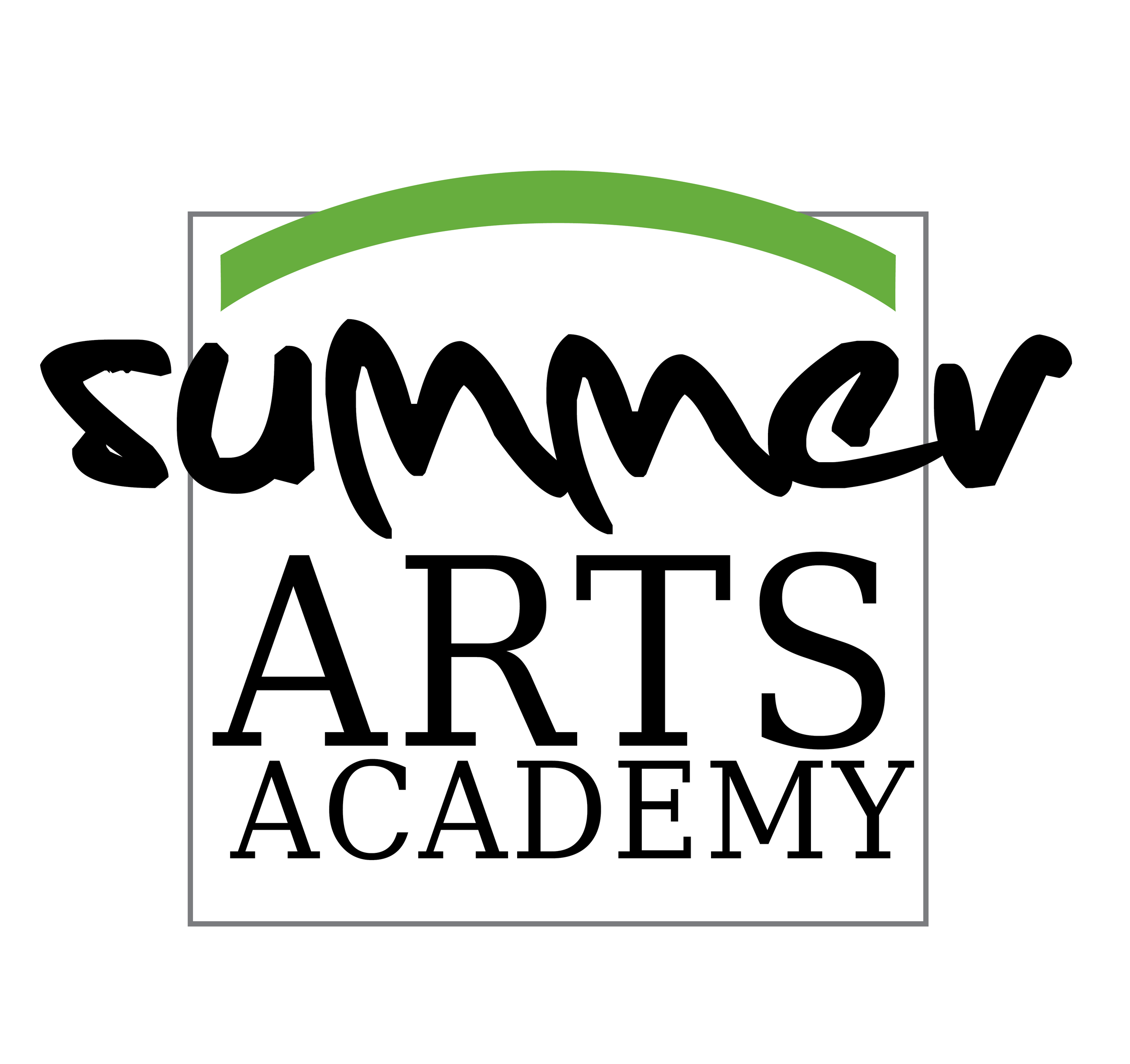 Summer Arts Academy Logo with border.png