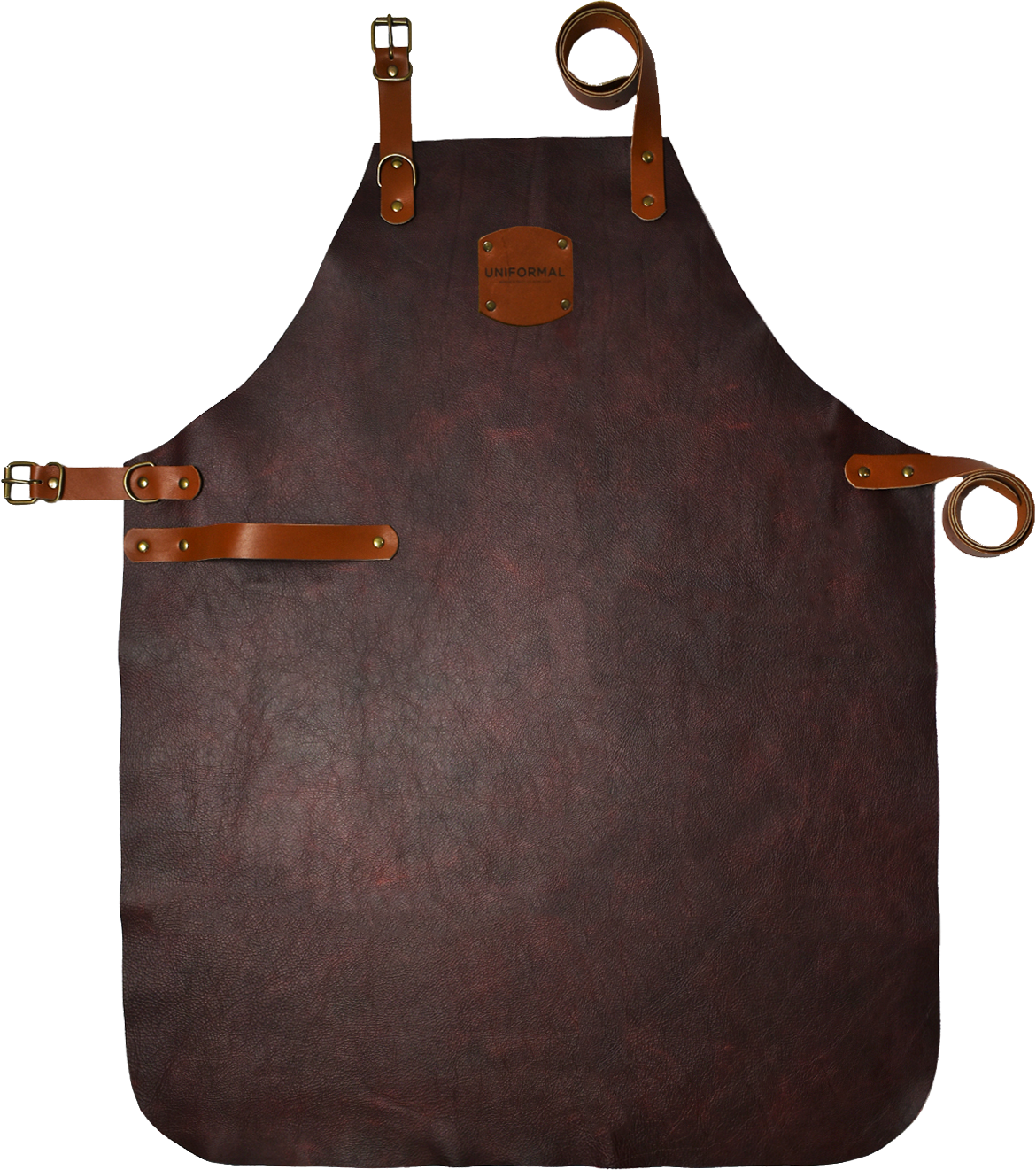 Burgundy-Leather-Bib-Apron-Full.png