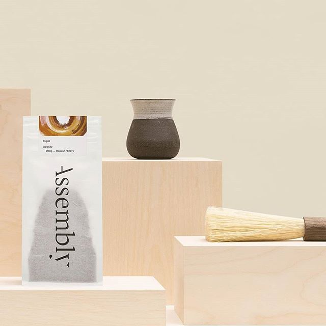 #Repost @assemblyroast · · · · Close ups. With @lazyeyeceramics @grainandknot @m_a_x_s_p_e_n_c_e_r . More info soon. . .  #coffeebranding #woodwork #handcarved #londondesign #madeinlondon #ceramics #wheelthrownceramics #propstylist #interiorstyling #coffeelovers #coffee #packaging #london #ldn #theabsolutegroup