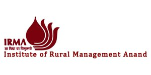 Institute of Rural Management Anand (IRMA)