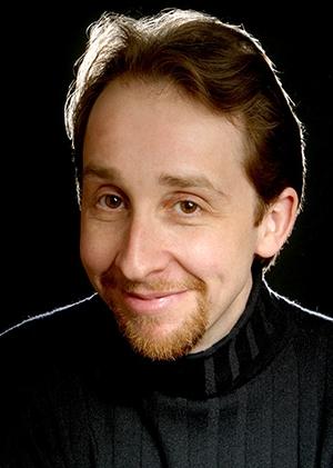 Don Magnifico:   David Kravitz
