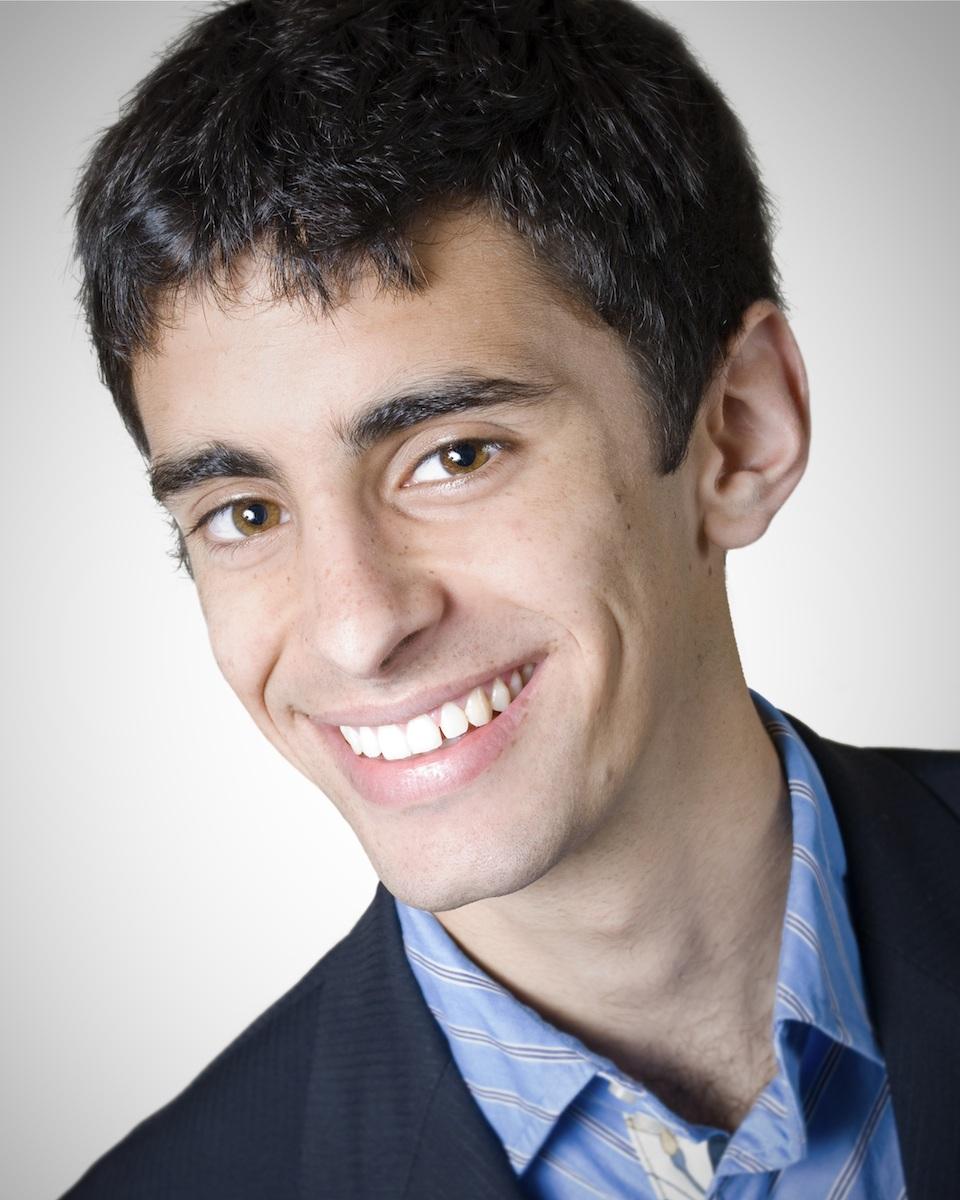 Omar Najmi  Tenor