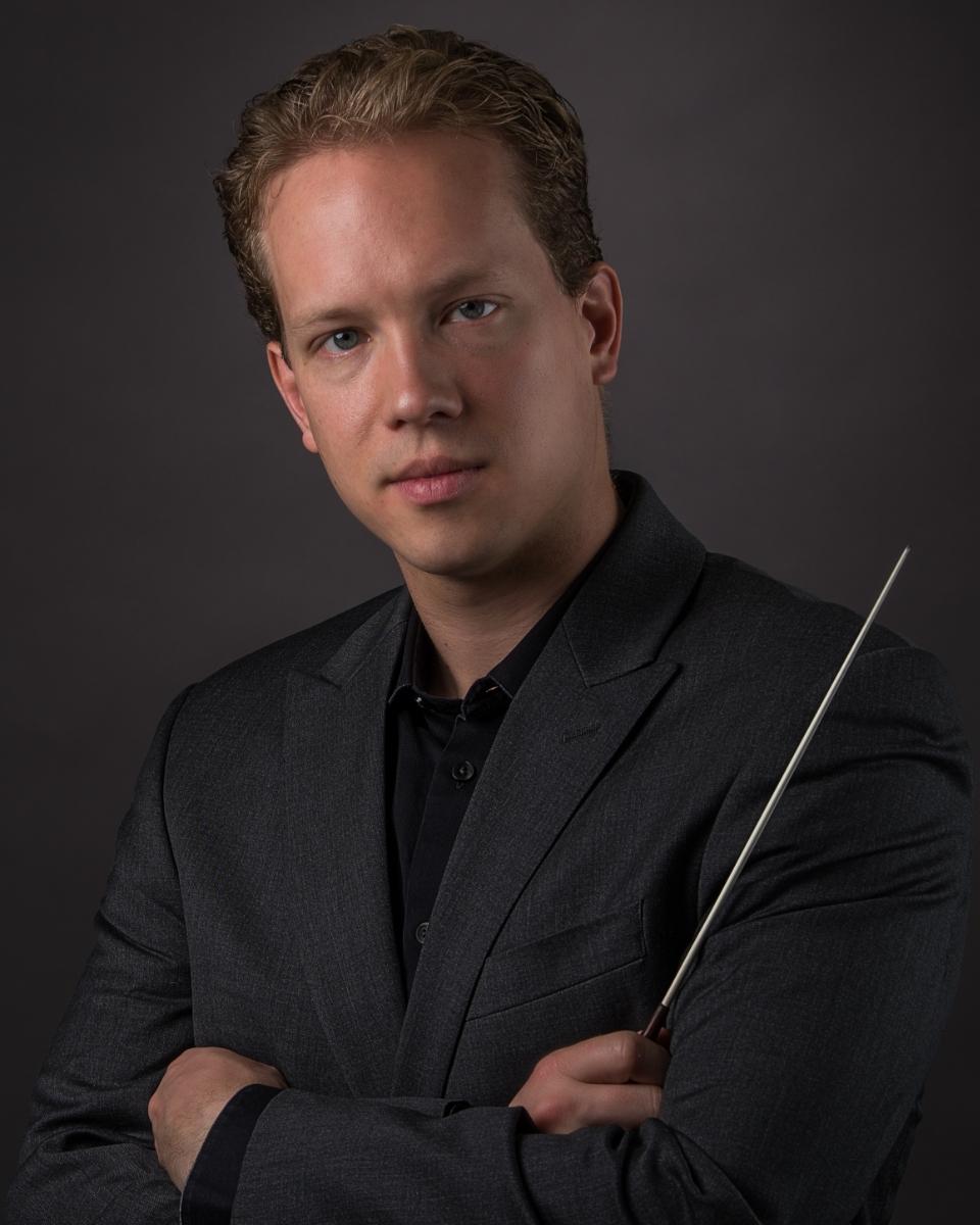 Joshua Horsch  Conductor