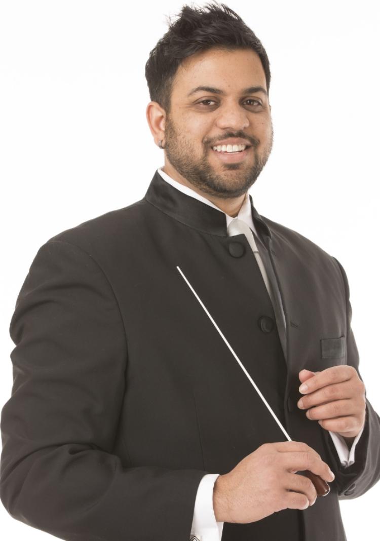 Viswa Subbaraman  Conductor