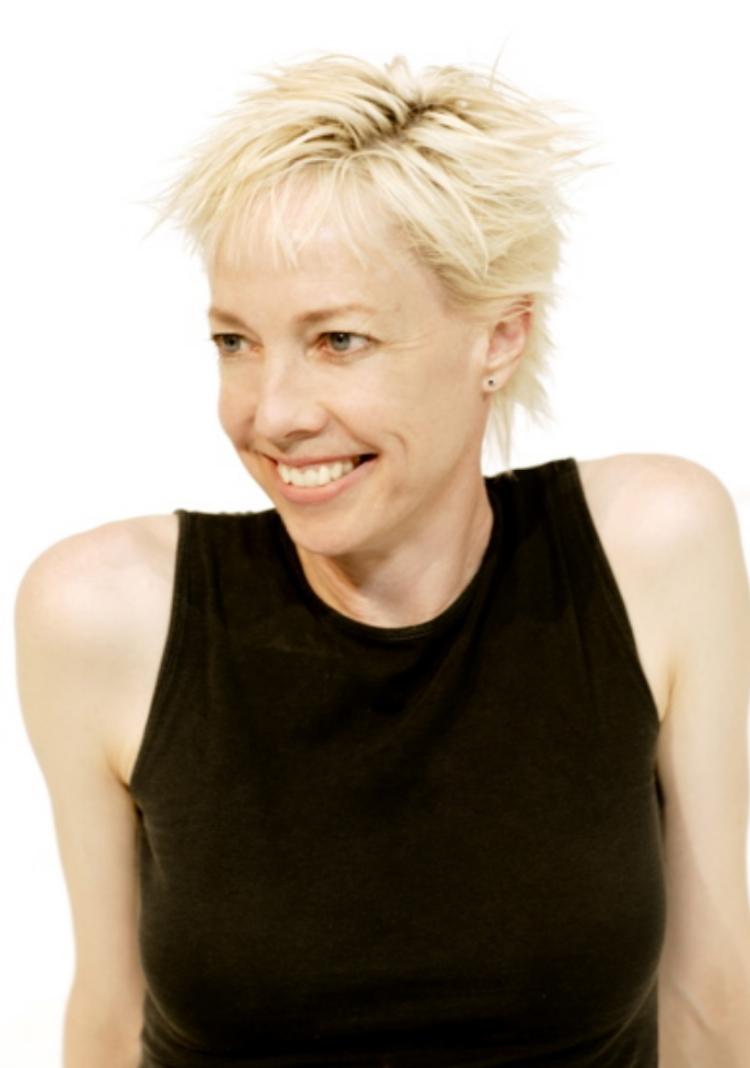 Karole Armitage  Director & Choreographer