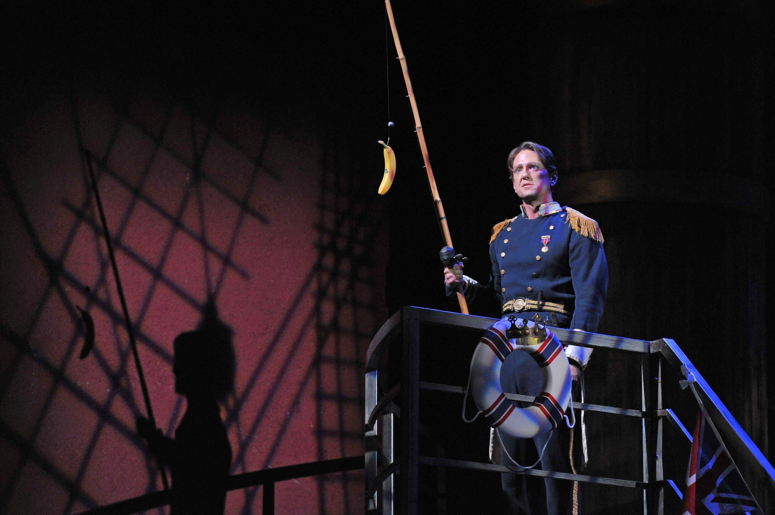 H.M.S. PINAFORE (Sullivan) Opera Saratoga