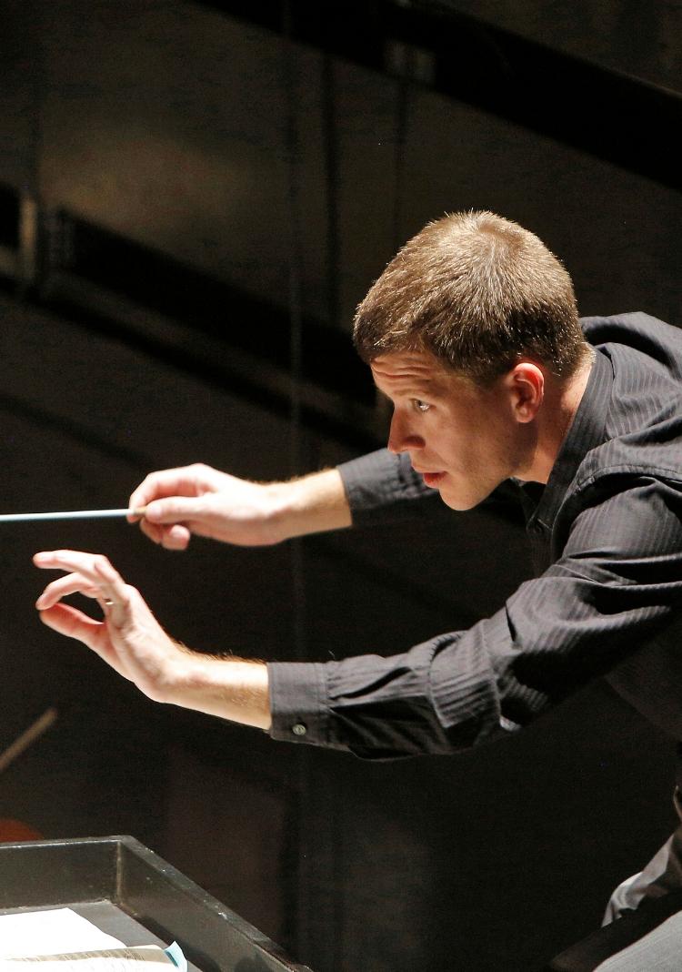 Craig Kier  Conductor