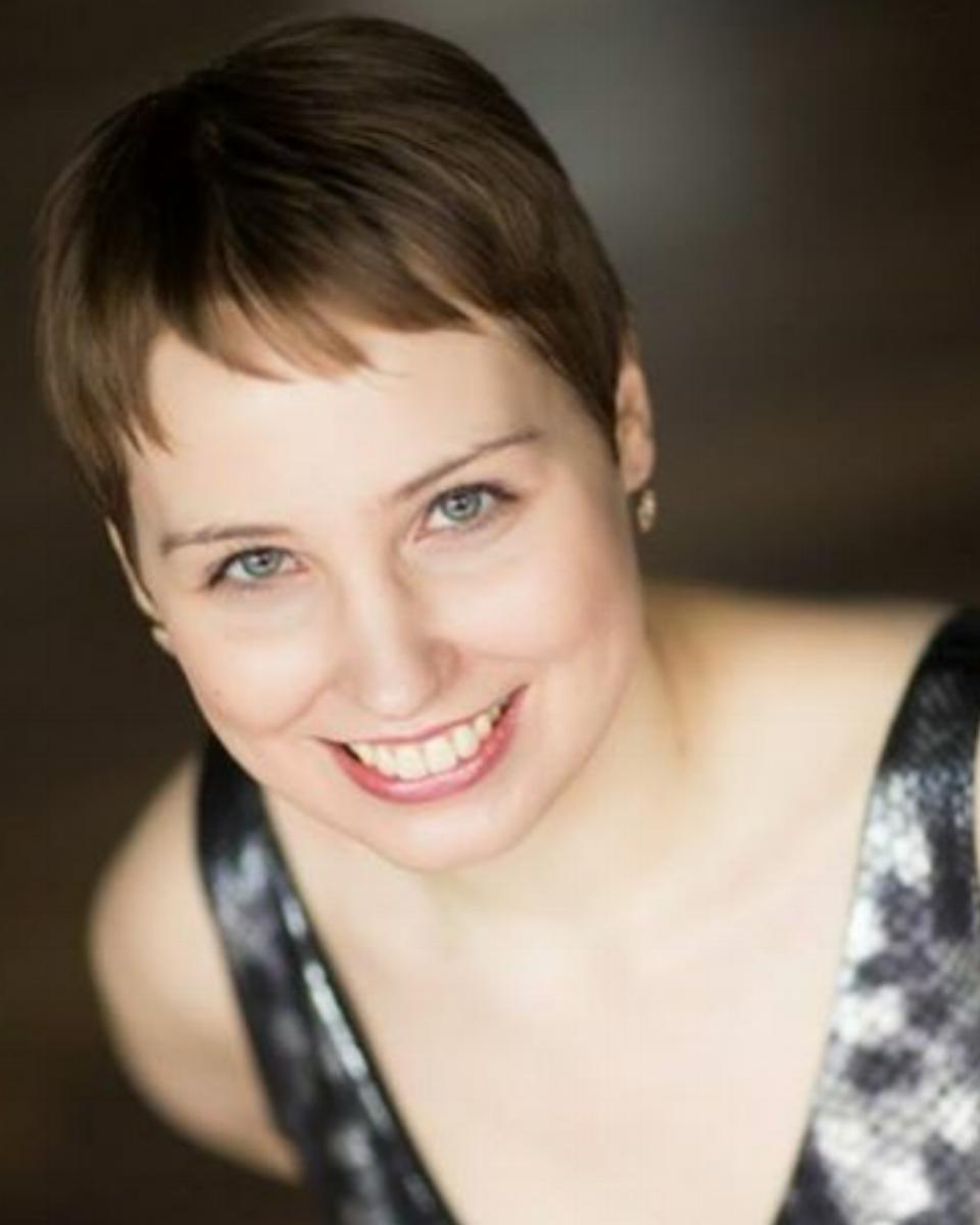 Carol Anne Fraser  Pianist/Coach