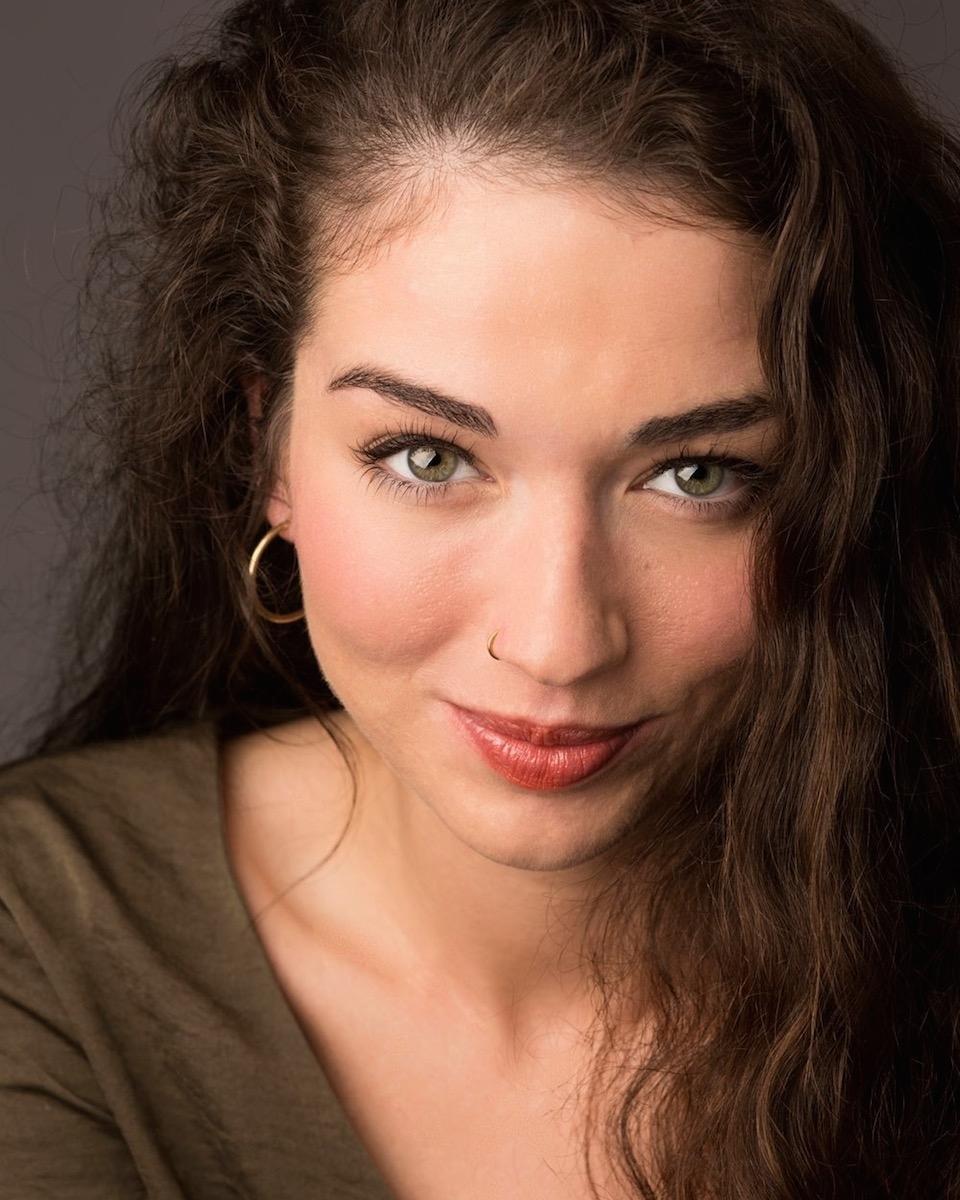 Lisa Rogali   Soprano