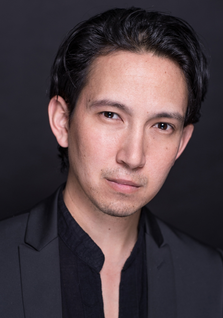 Michael Hidetoshi Mori  Director