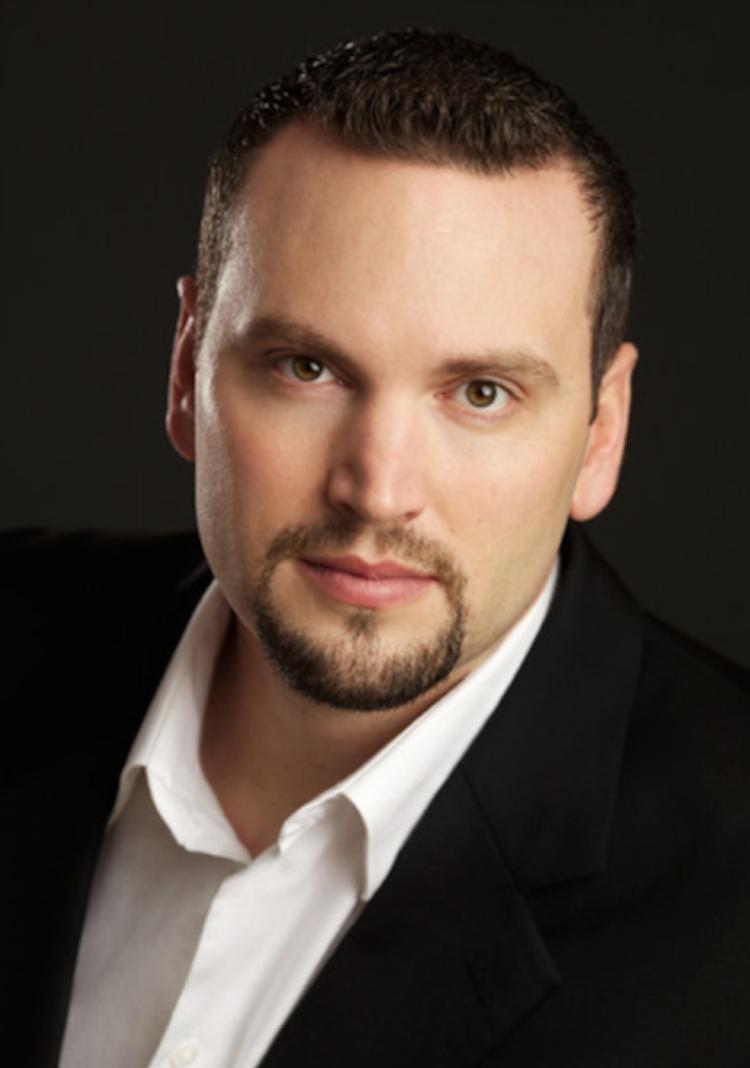 Scott Quinn  Oscar (Rocking Horse Winner)