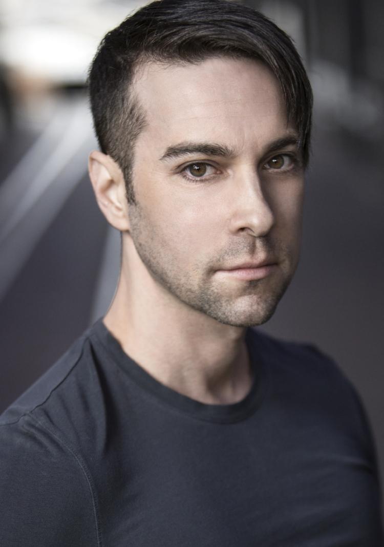 John de los Santos  Director and Choreographer
