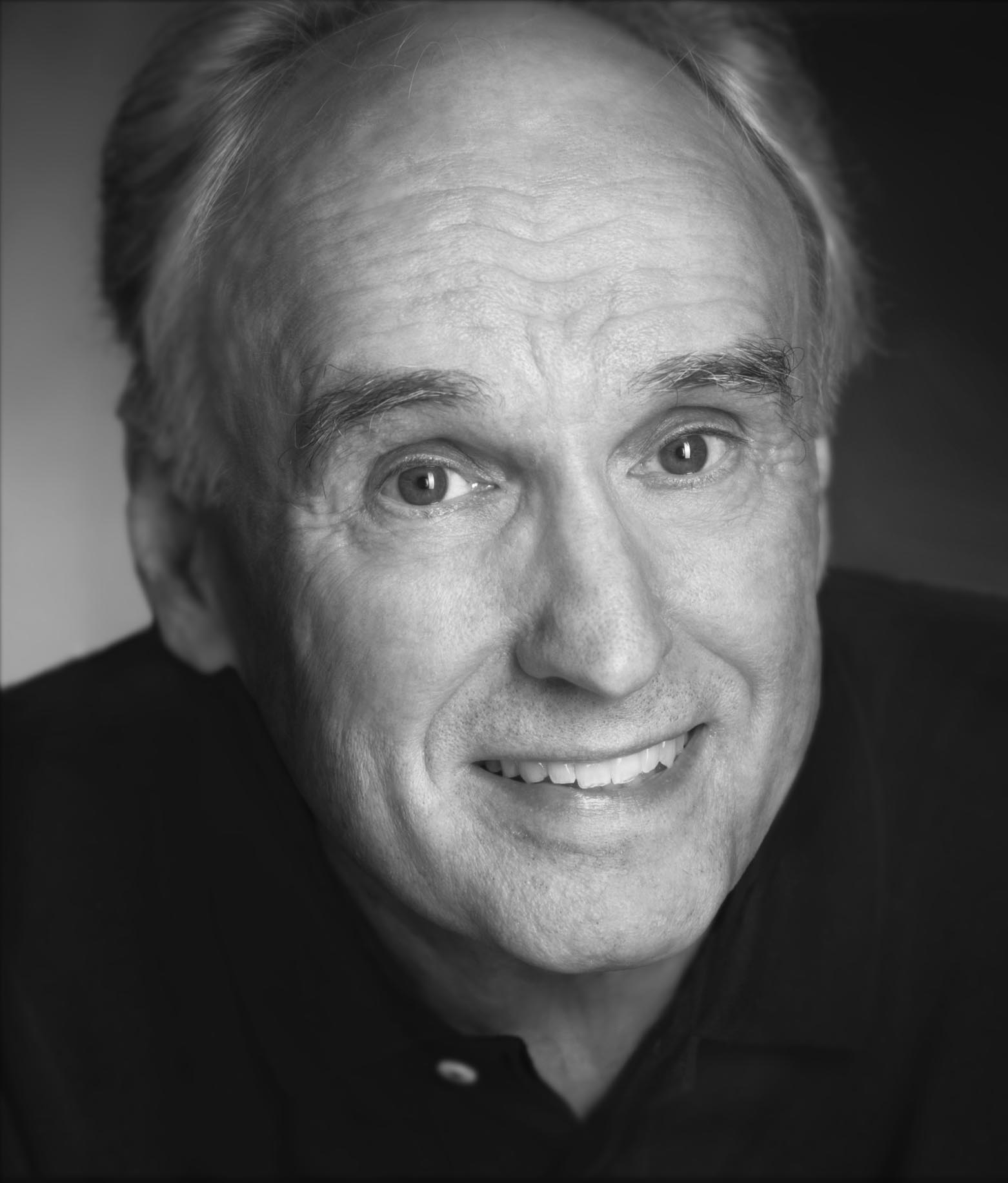 Poet FRANK BIDART (photo by Sigrid Estrada).JPG