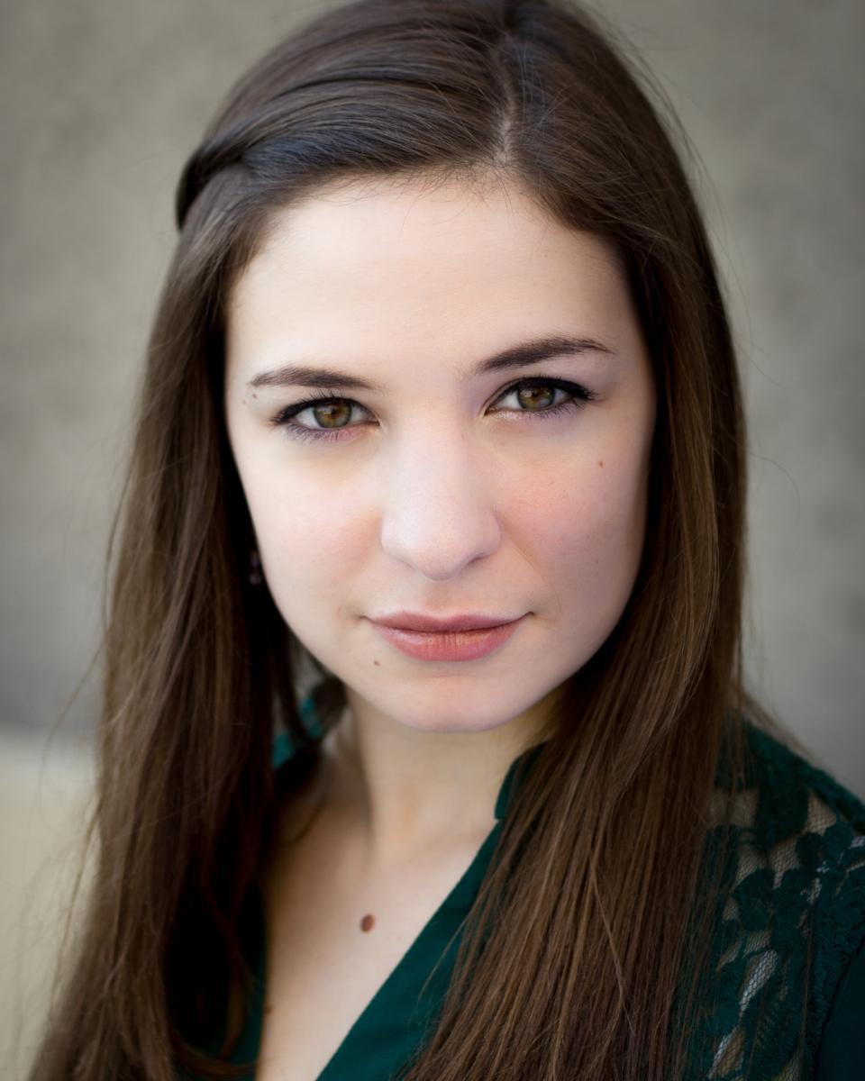 Naomi Brigell  Mezzo Soprano Belmont, MA