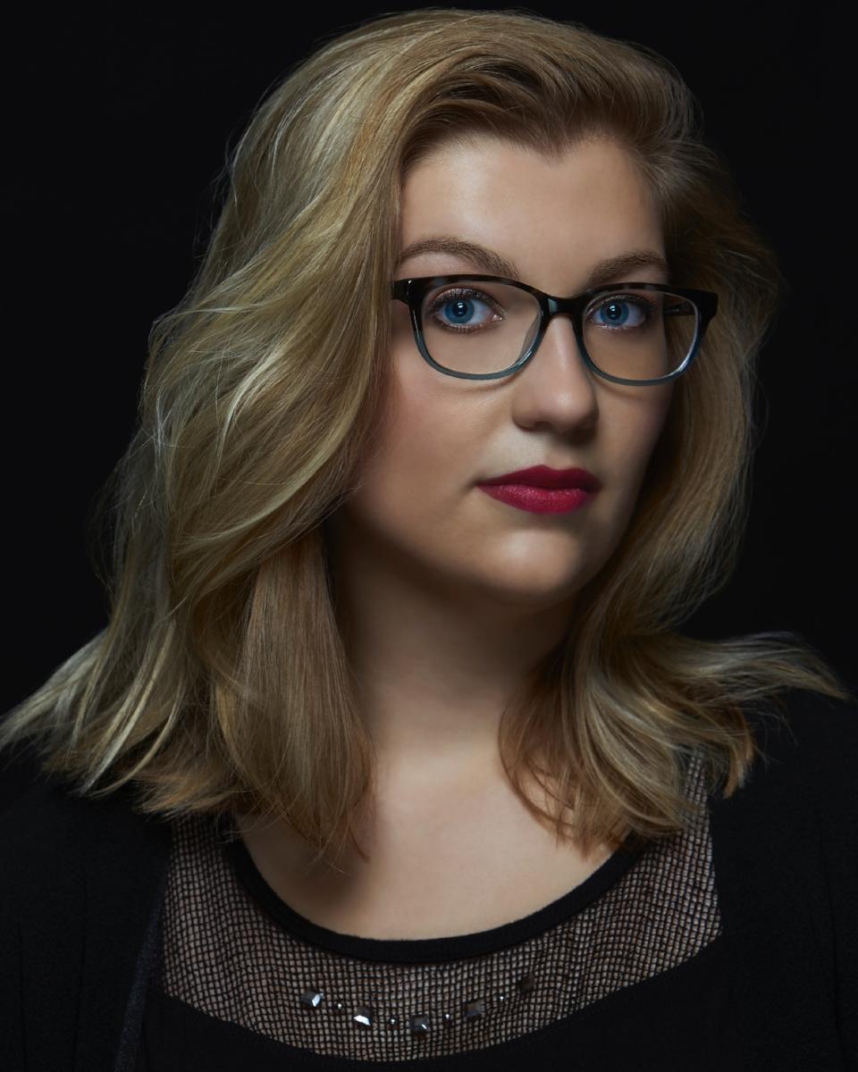Alexandra Saulsbury  Directing Fellow Sioux City, IA