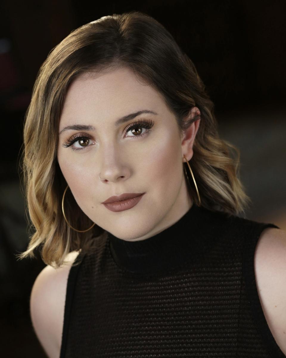 Nicole Thomas  Mezzo Soprano Las Vegas, NV