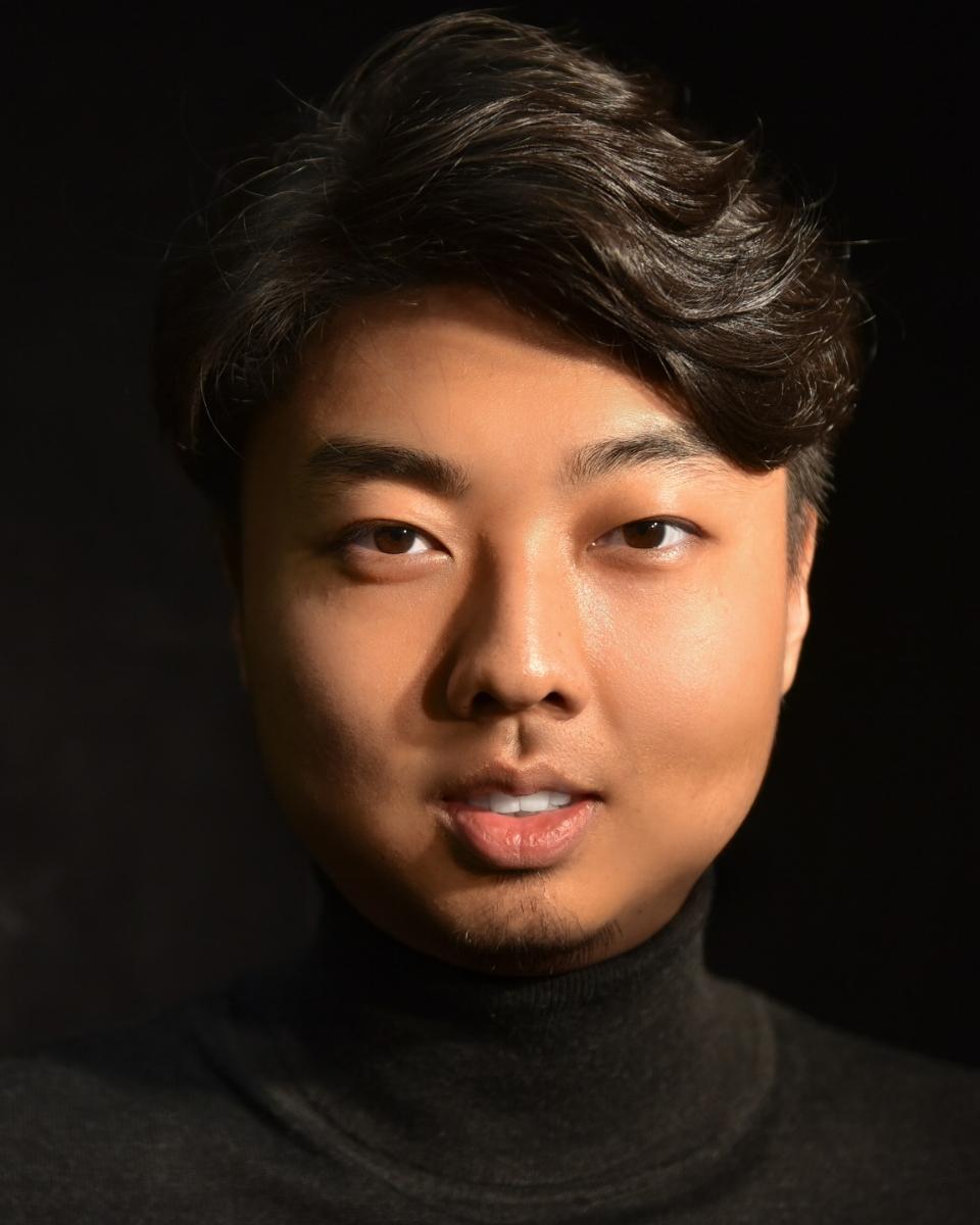 WooYoung Yoon  Tenor Seoul, South Korea