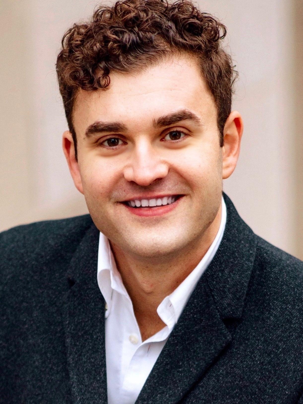 Alex Soare  Sulpice