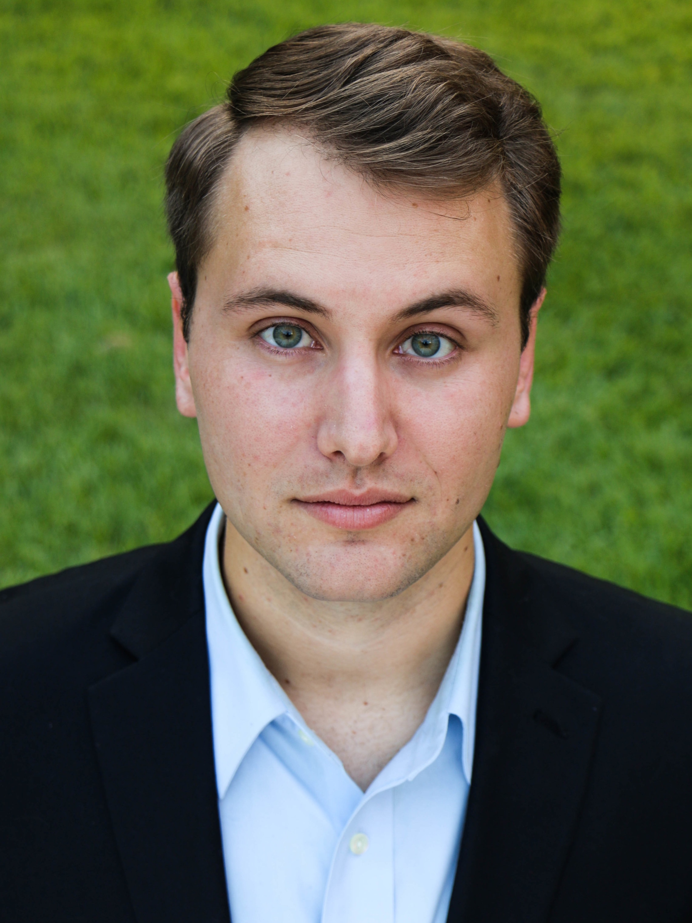 Zachary Barba  A Peasant (June 29, July 7)