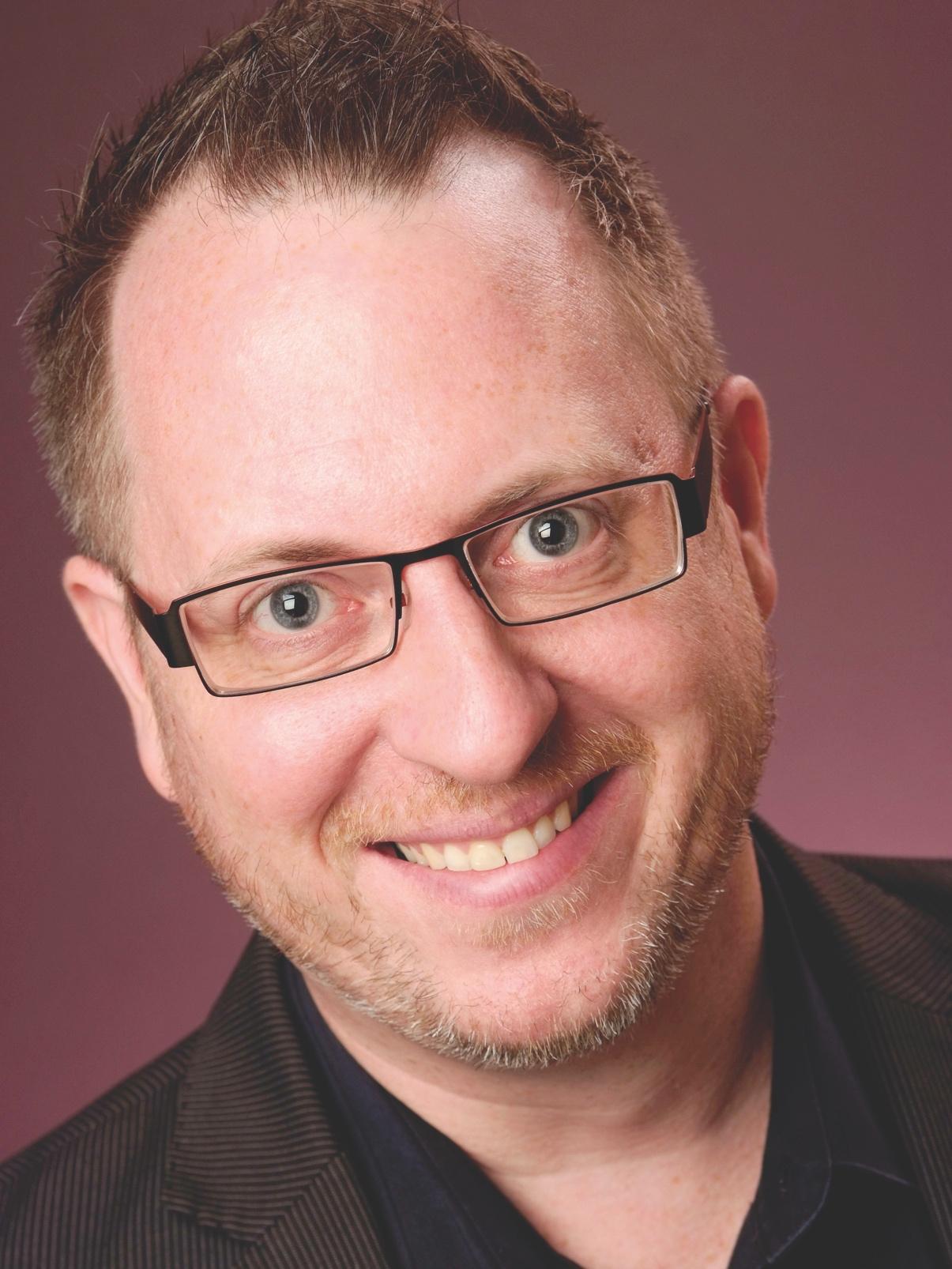 Andrew Bisantz  Conductor