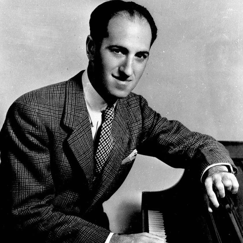 Join us for a Gershwin celebration!