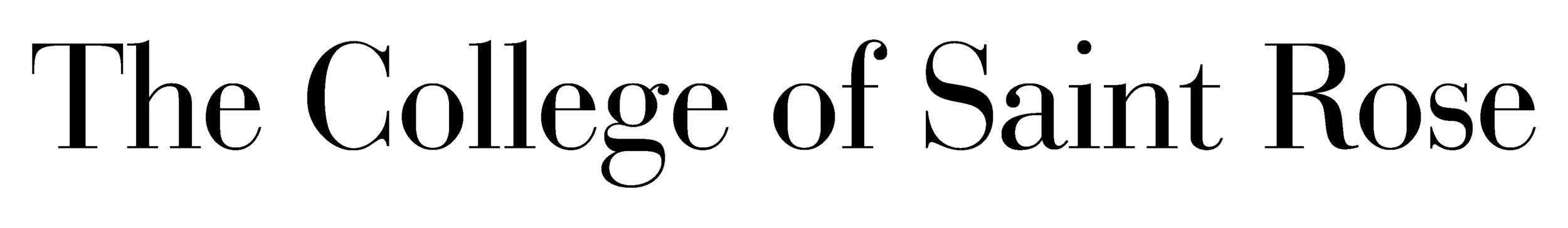 The_College_of_Saint_Rose_Logo.JPEG