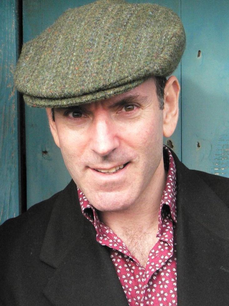 Ricky Ian Gordon
