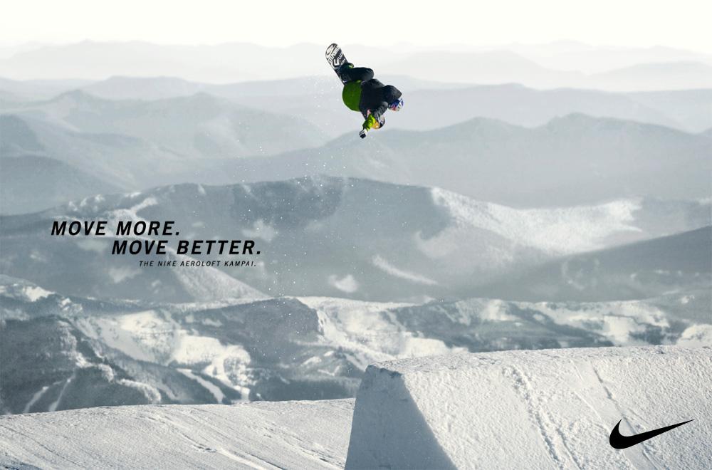 client Nike photographer Alex Wright athlete Alexey Sobolev