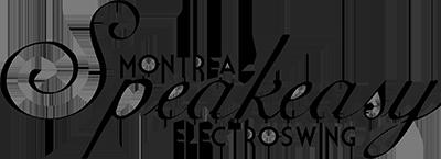 Speakeasy Electro Swing Montreal