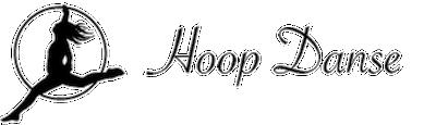 Hoop Danse Logo