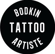 Bodkin Tattoo Logo