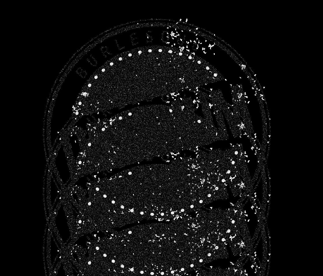Burlesque Delirium Logo