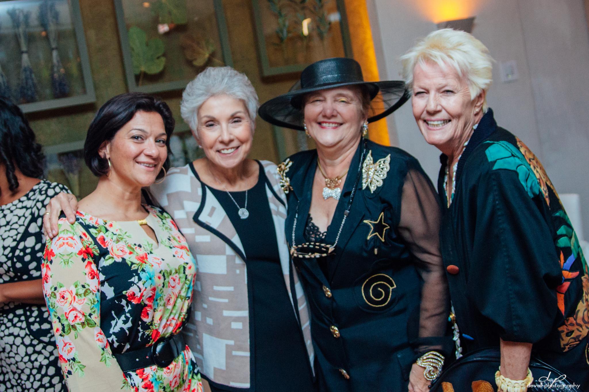 A Silver Lining Foundation Donor Appreciation Party 2014