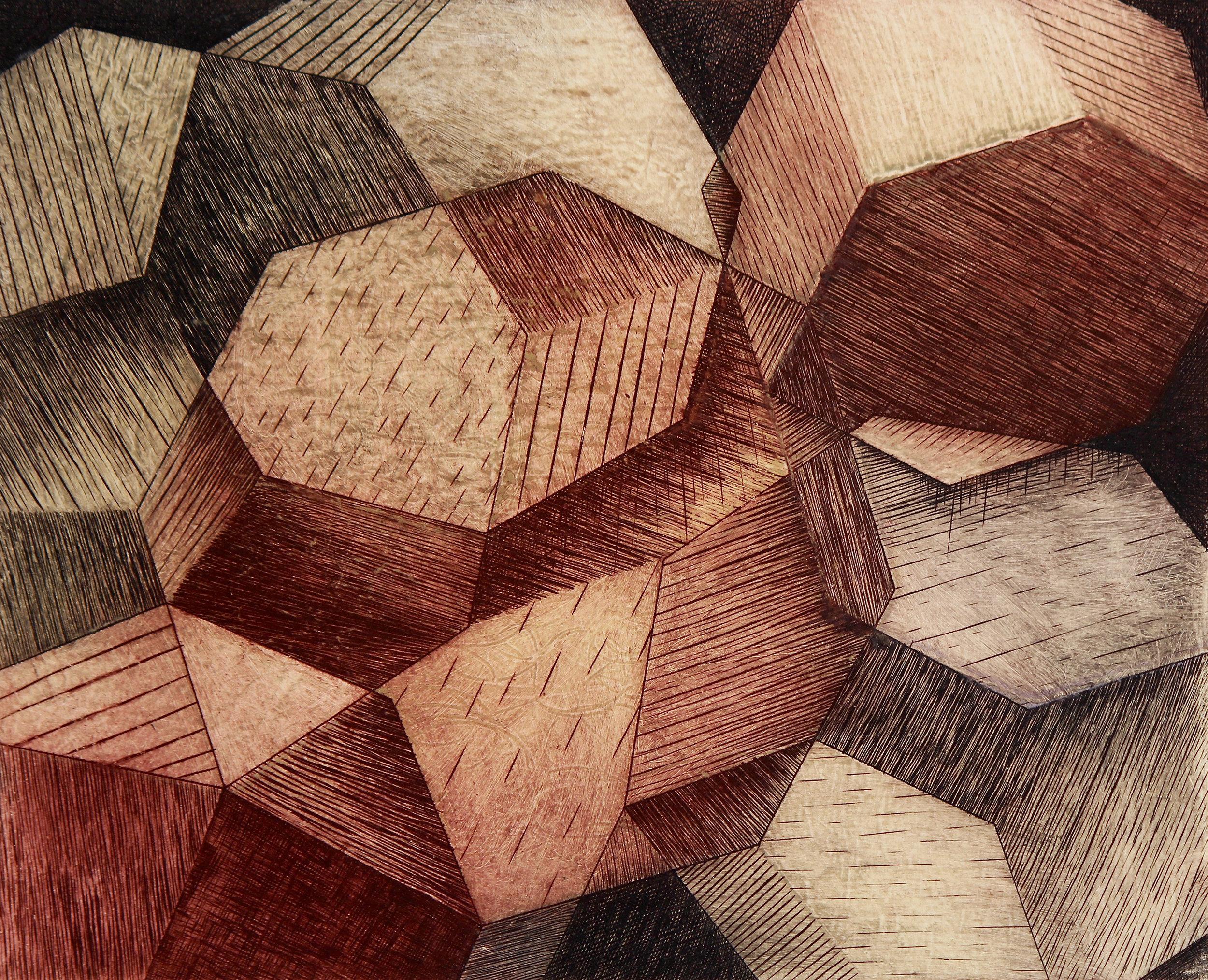 Natural Geometry 8.8