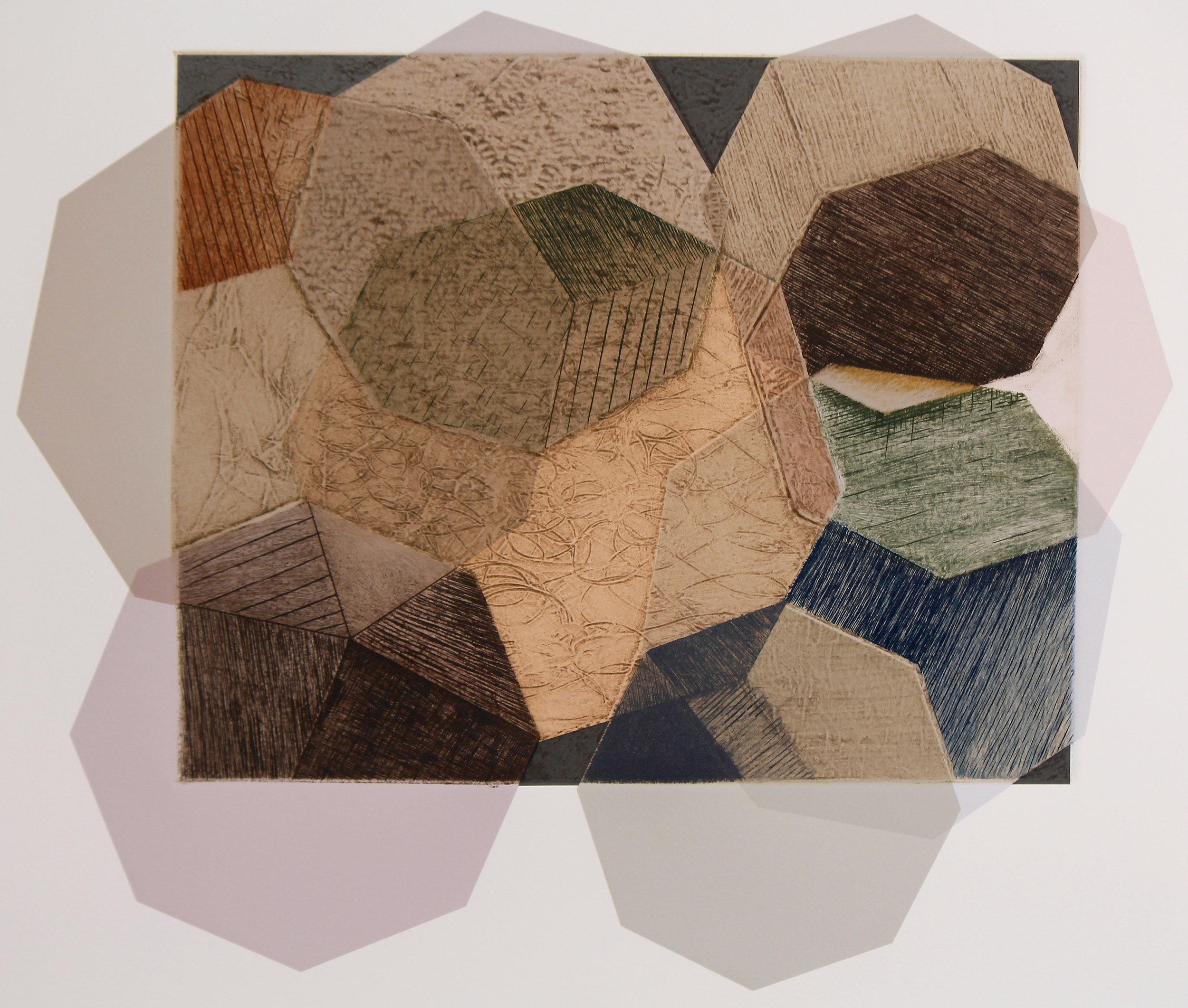 Natural Geometries 8.1