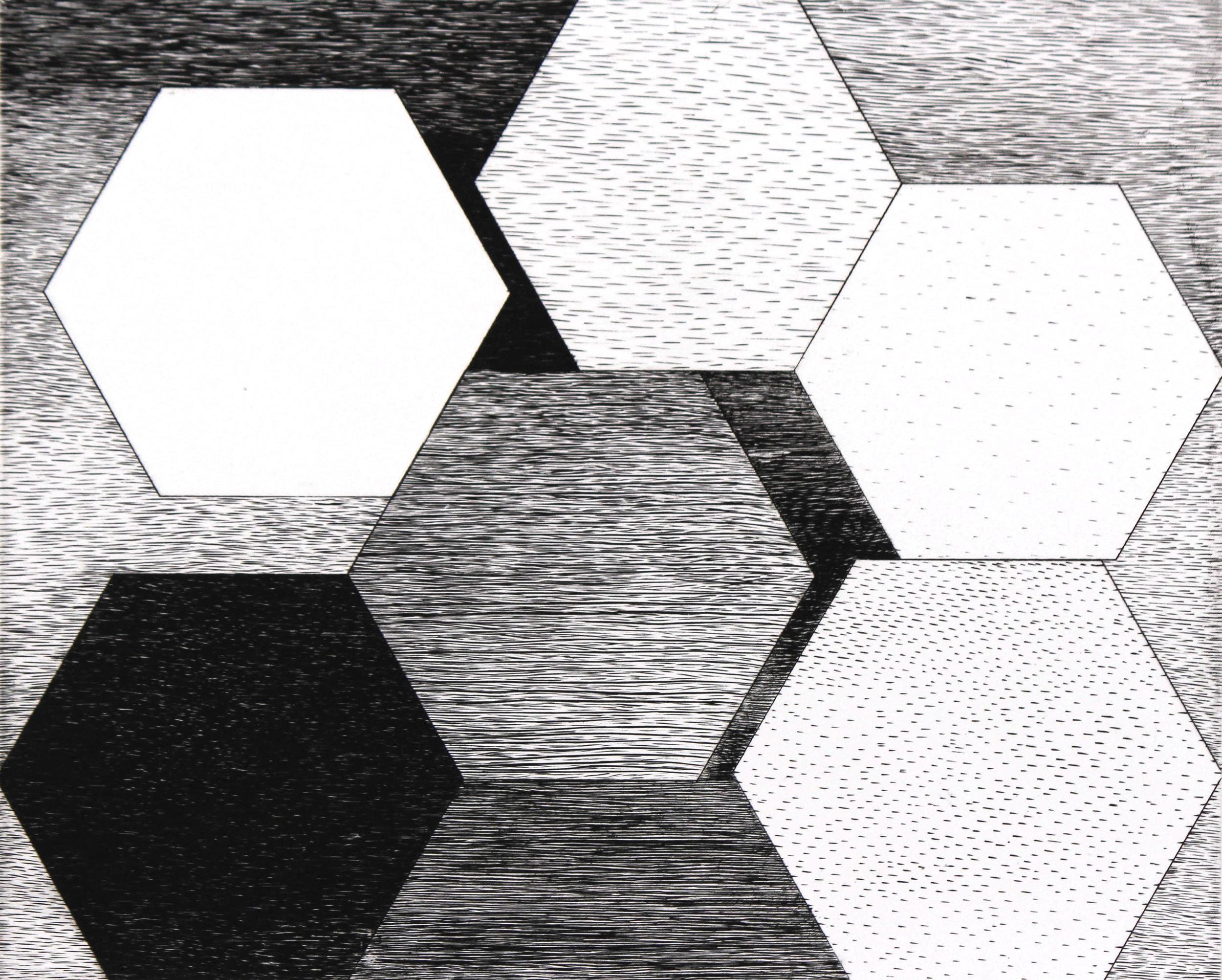 Essential Patterns of Perception: Six (1)