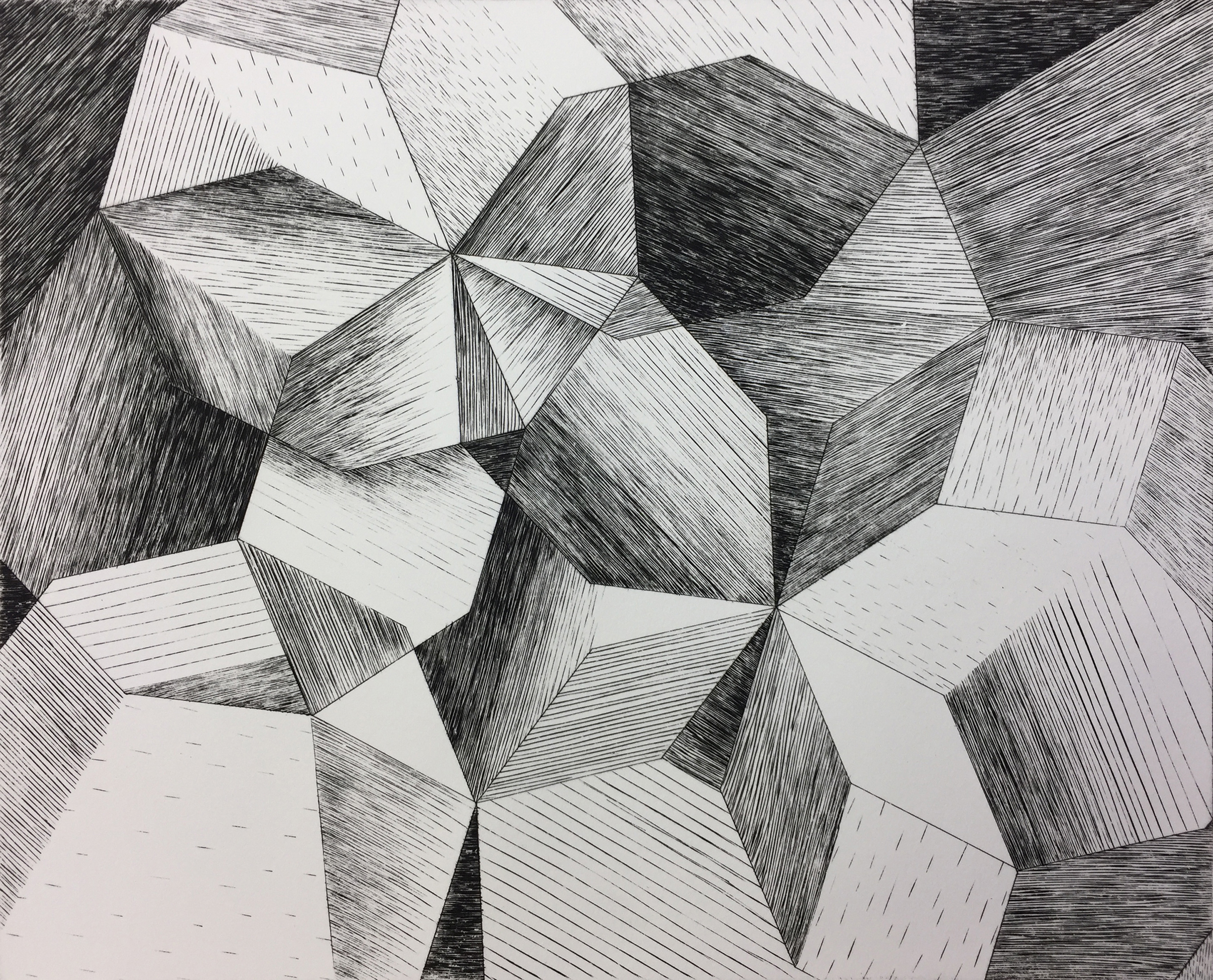 Essential Patterns of Perception: Nine (1)