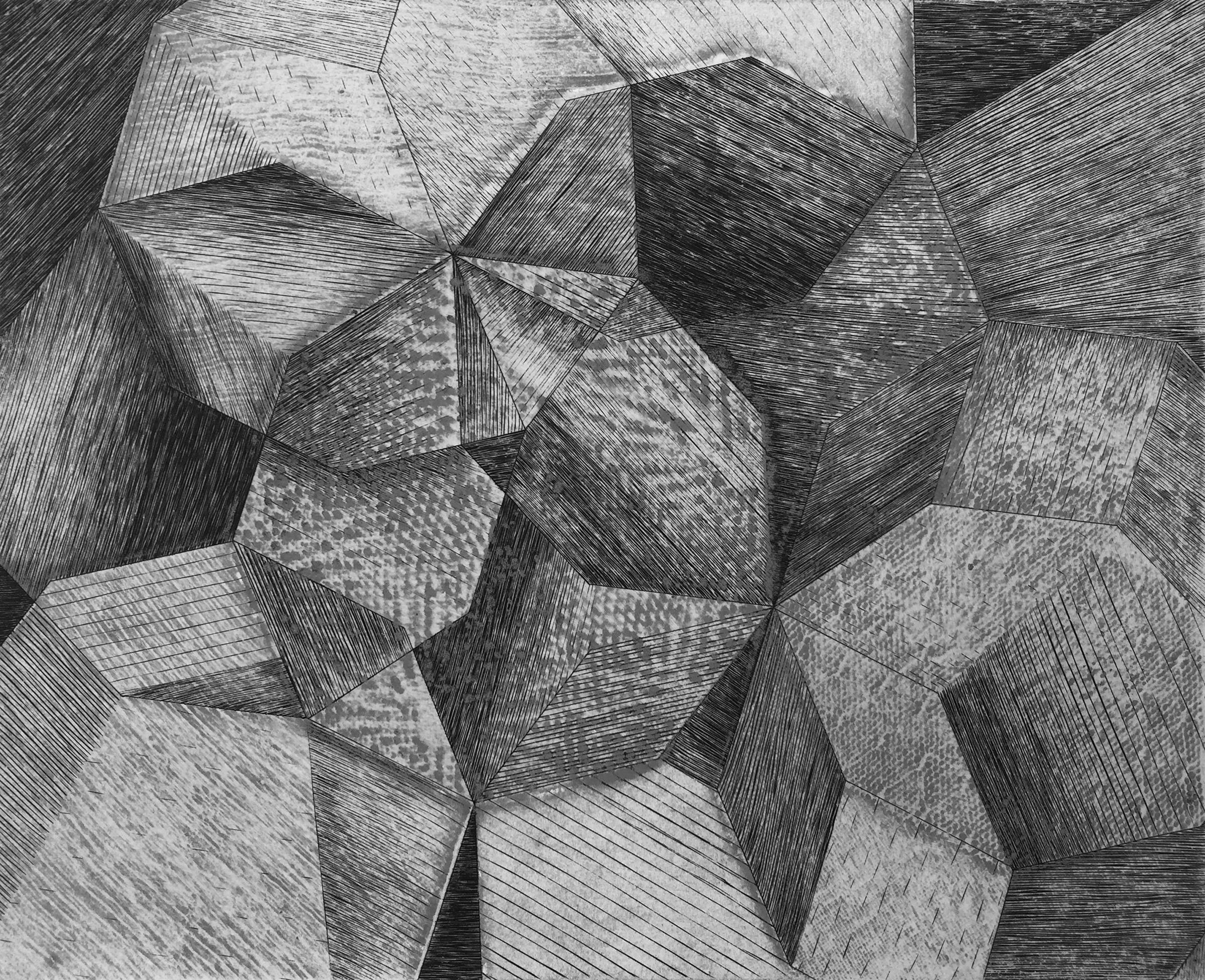Essential Patterns of Perception - Nine (3)