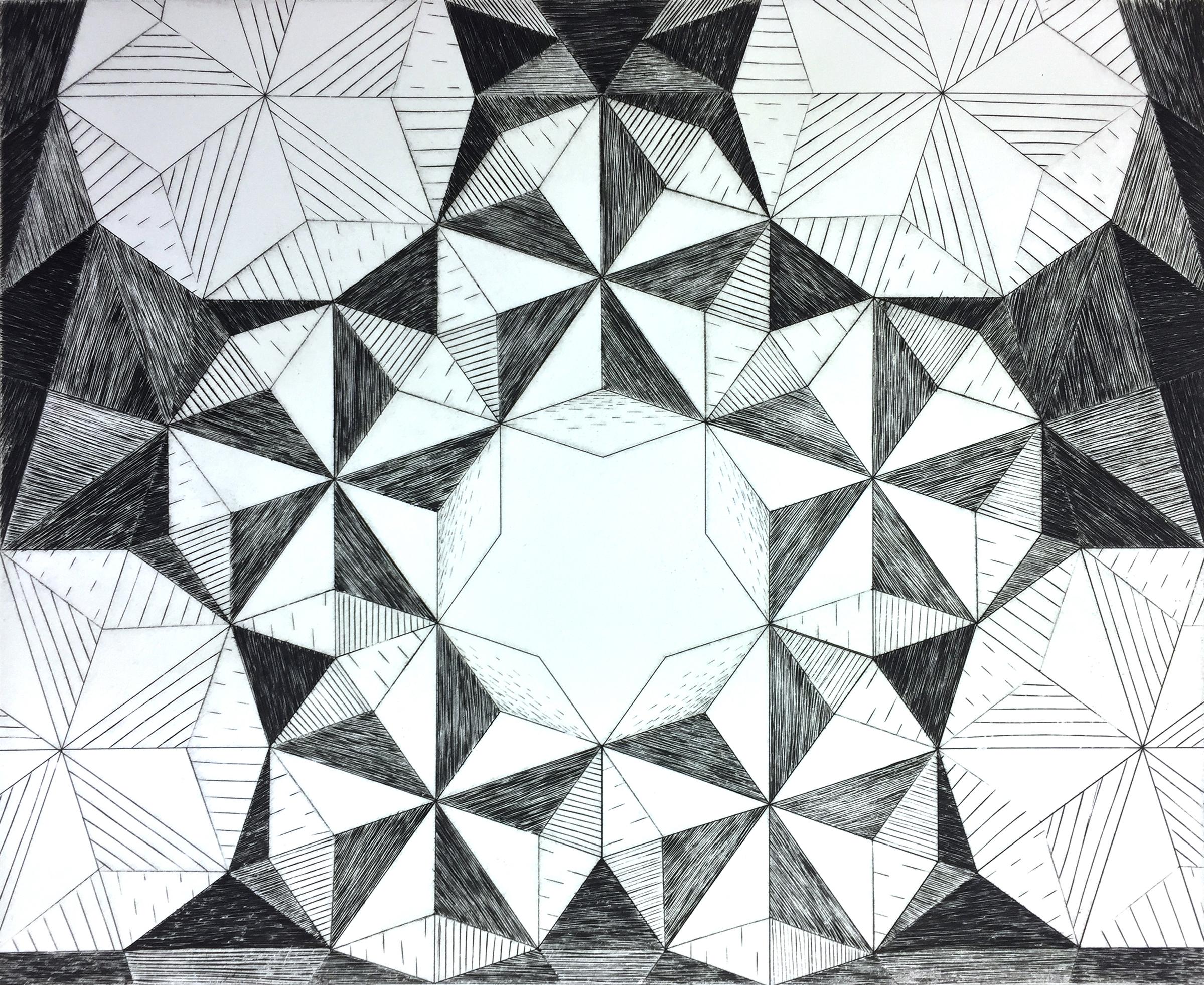 Essential Patterns of Perception: Ten (1)