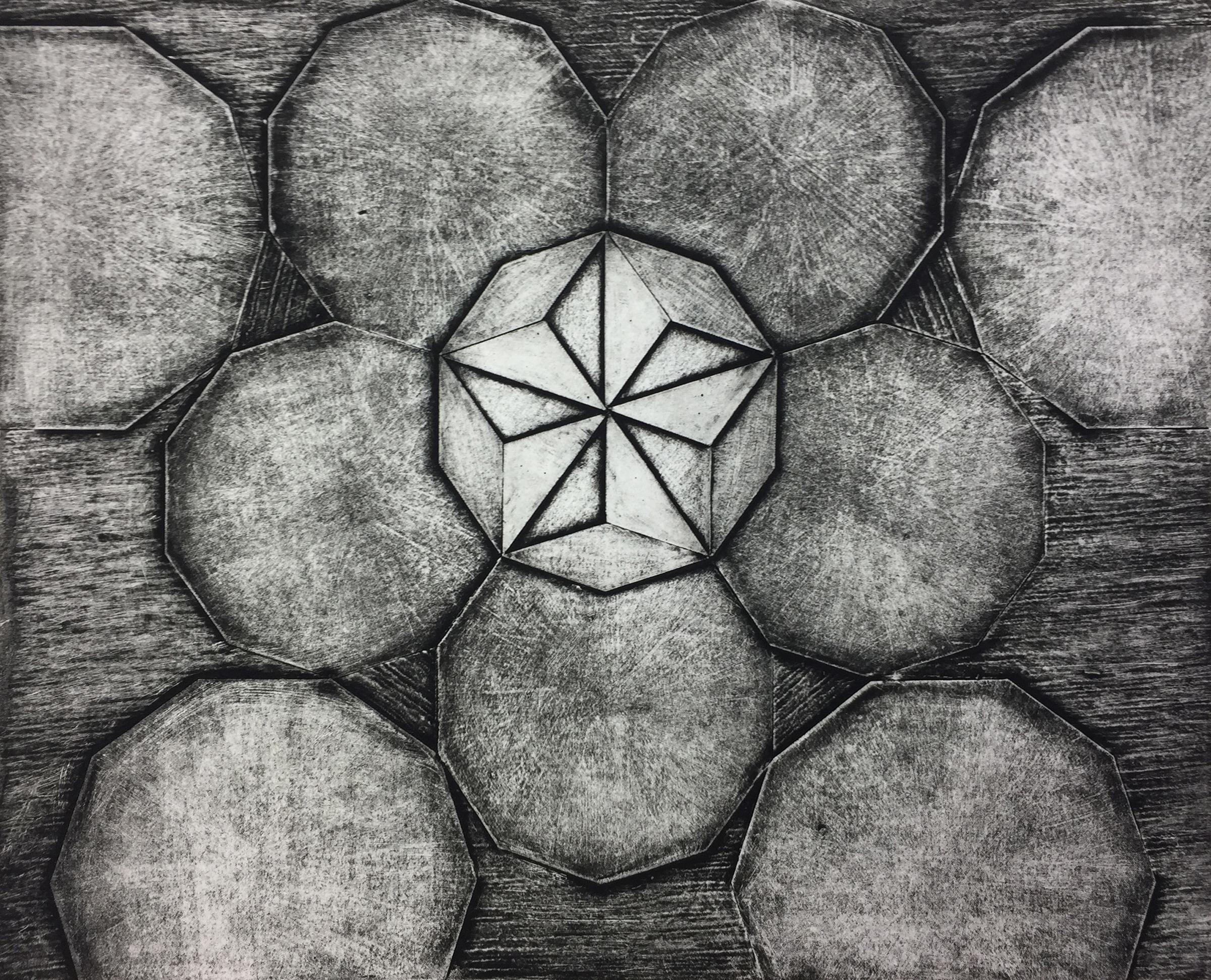 Essential Patterns of Perception: Ten (2)