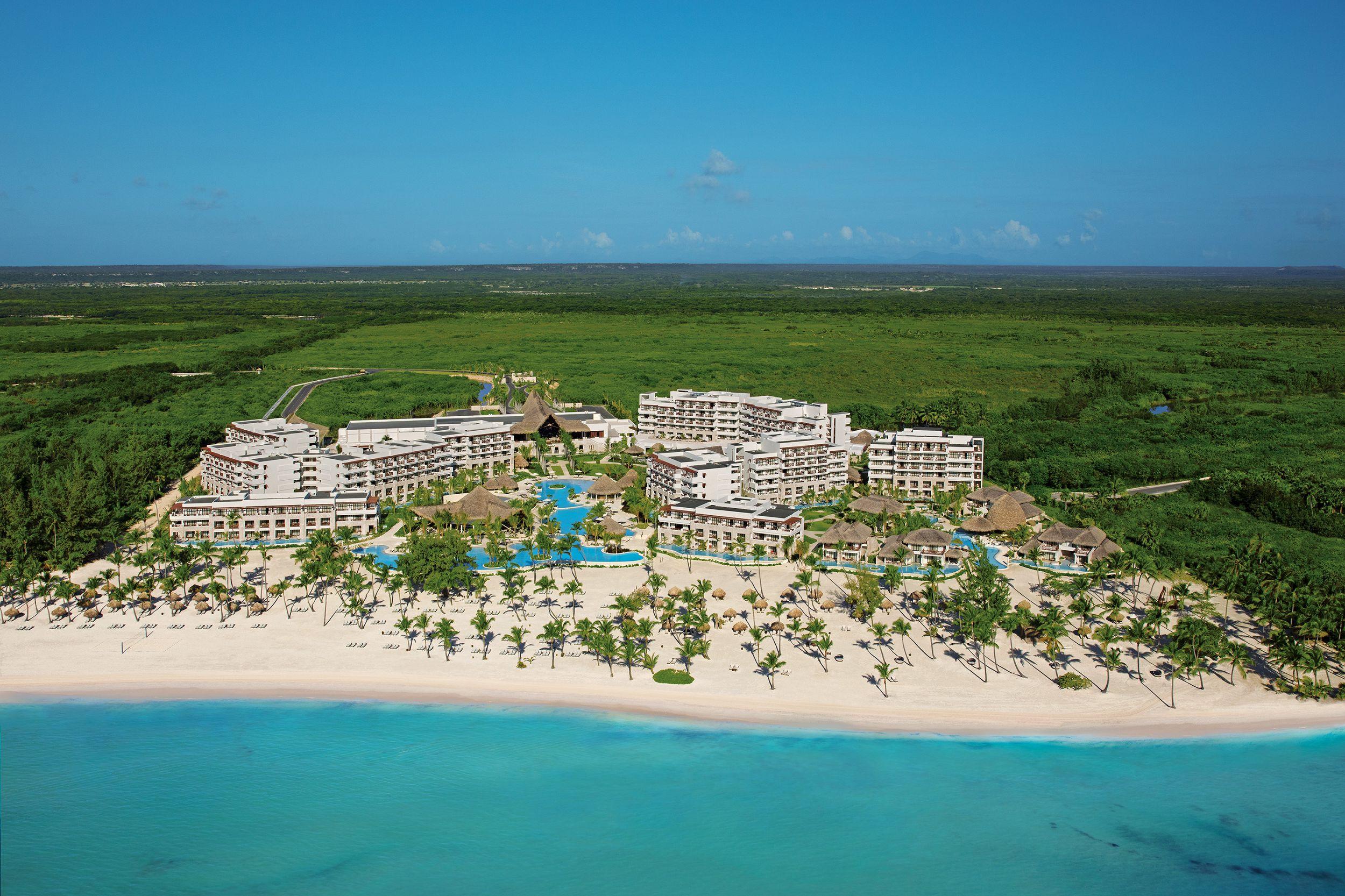 OUR HONEYMOON LOCATION - Secrets Cap Cana, Punta Cana, Dominican Republic