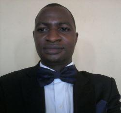 NAME: Dr. Adenegan K.E. DEPARTMENT: Mathematics ROLE: Secretary 08036576466