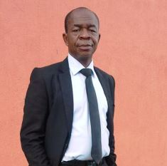 NAME: Dr. F. O. Balogun  DEPARTMENT: Mathematics ROLE: Dean & Adviser 08035636345