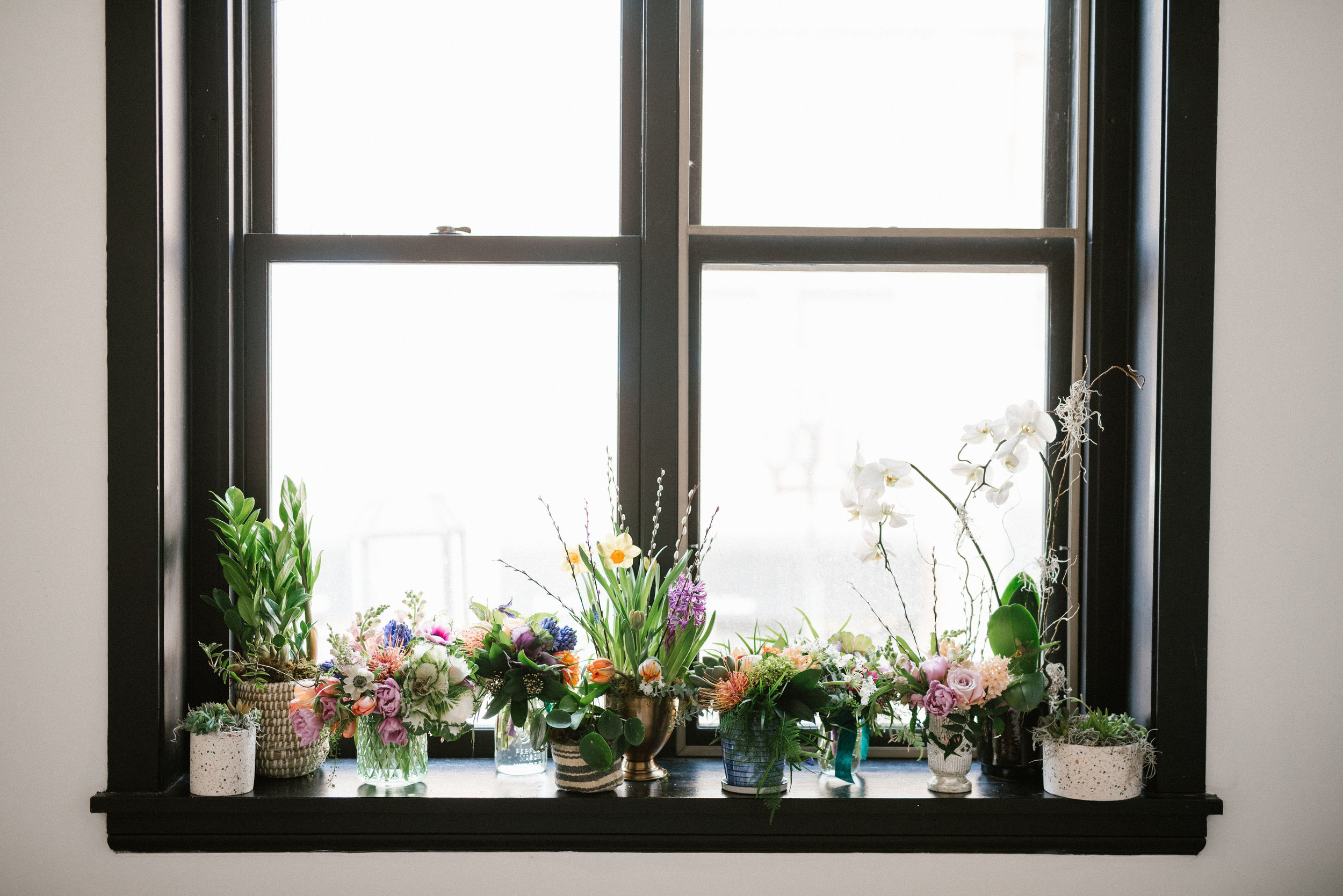Saffron Grey Couture Floral Design Duluth Mn Duluth Florist