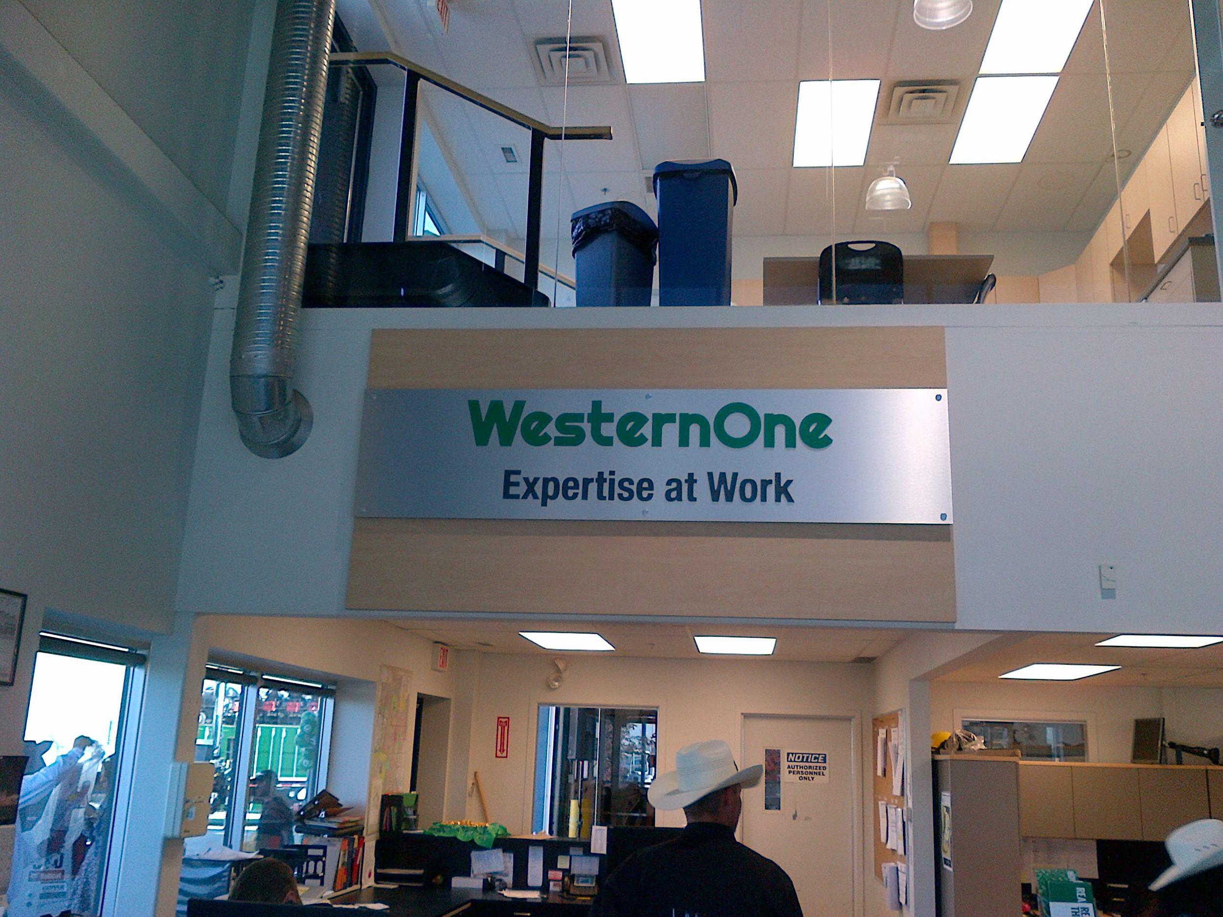 WesternOne Logo sign..jpg