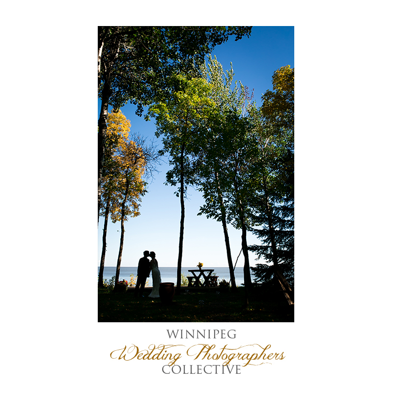 Wedding Photographers in Gimli Manitoba