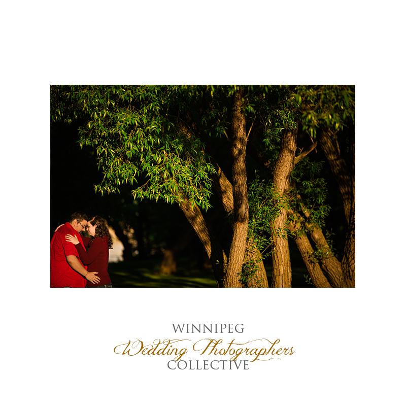 Sunset Engagement Shoot in St Norbert Heritage Park03.jpg