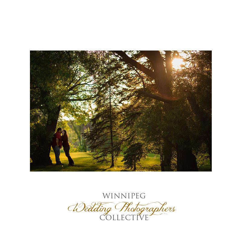 Sunset Engagement Shoot in St Norbert Heritage Park08.jpg