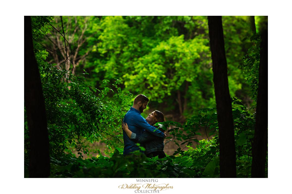 3 Engaged Engagement Love Winnipeg Forest Woods Nature Tony.jpg